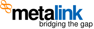 Metalink - bridging the gap